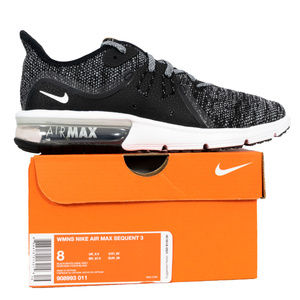 Nike Air Max Sequent 3 for Women Size 8